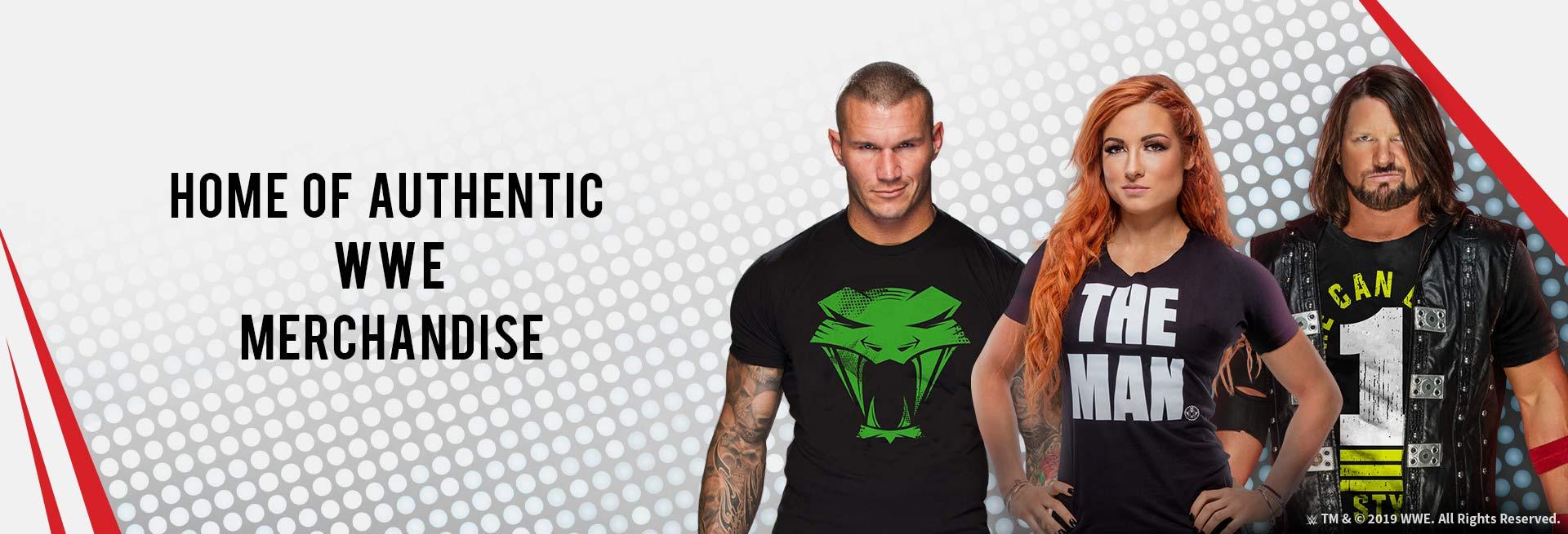 db37ce0fce New WWE Homepage Banner