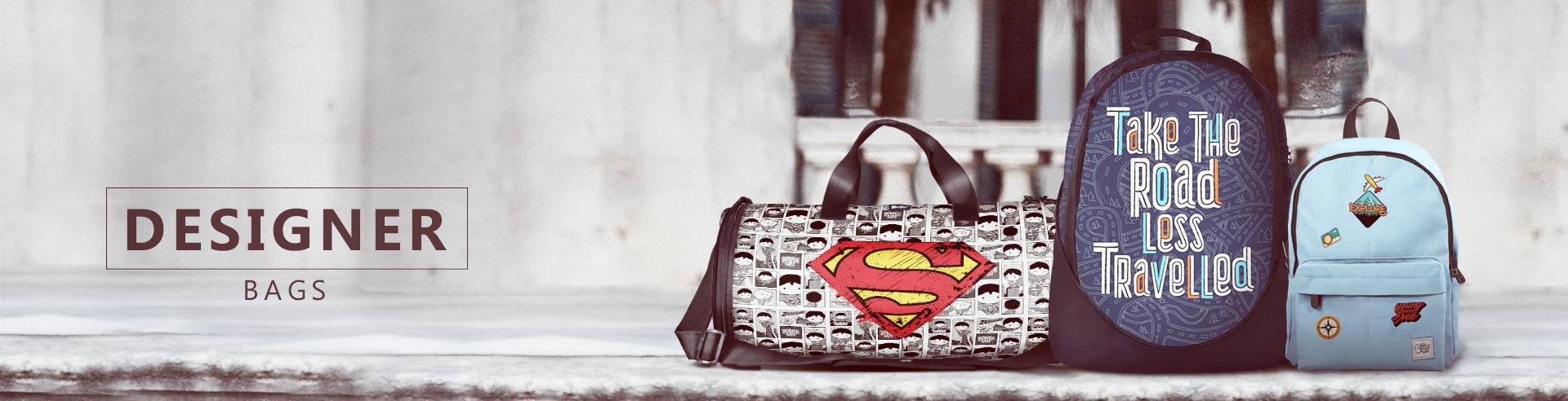 3168c82cd6bc Buy Best Backpacks   Duffle Bags for Men