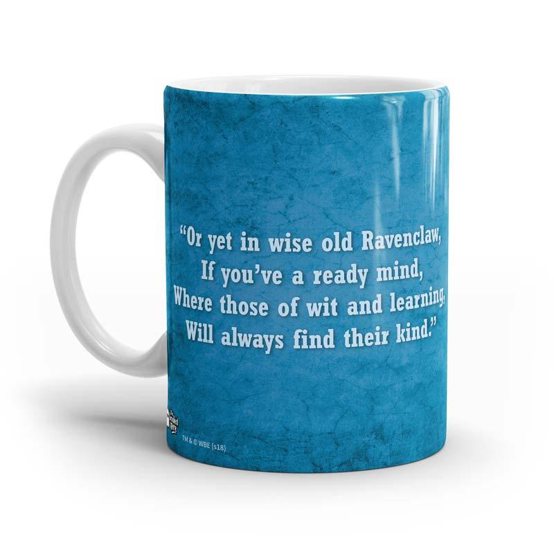 Buy OnlineThe Store Sigil Potter Ravenclaw Official Souled Mug Harry dCxrBWeo