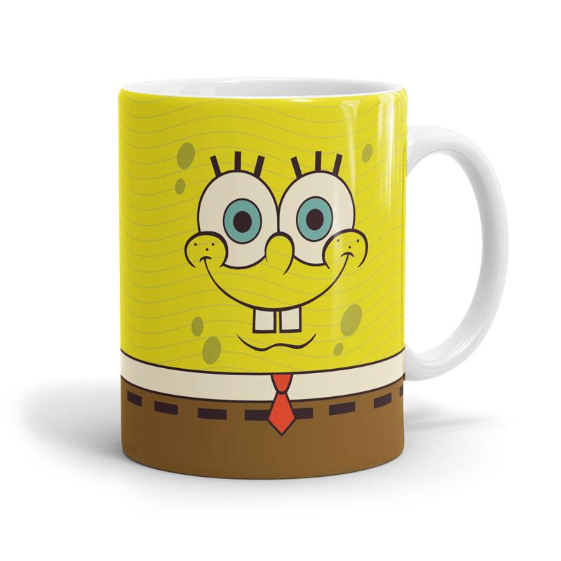 Spongebob squarepants official merchandise the souled store spongebob costume voltagebd Gallery
