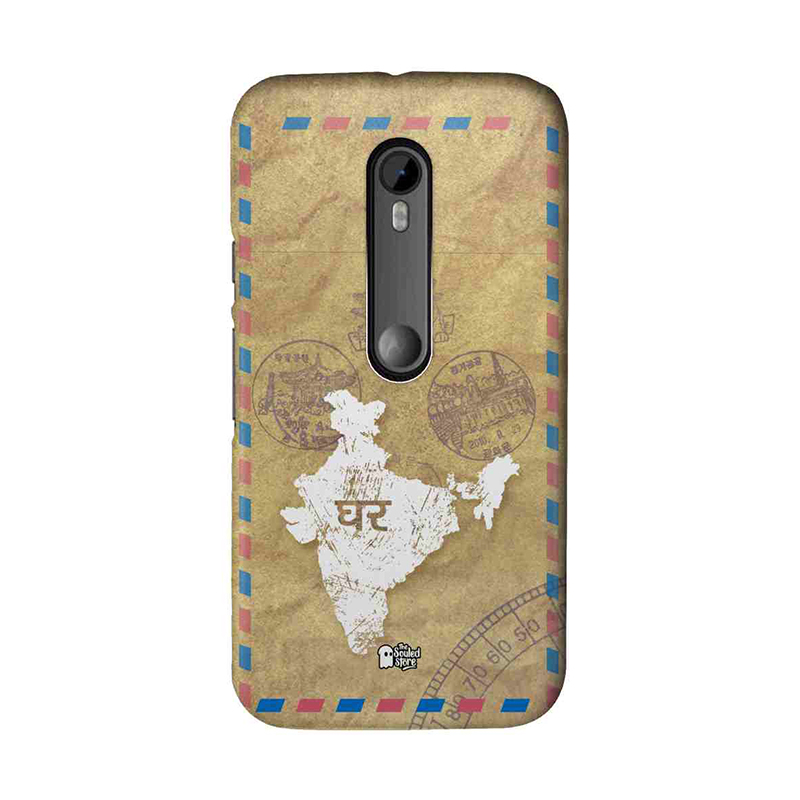 new product 0e313 640f8 Buy Moto G 3rd Gen Mobile Covers & Cases Online   The Souled Store