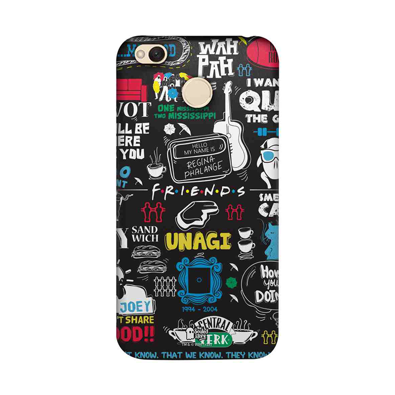 the best attitude ca88d b6eb7 Buy Fancy Redmi 4 Mobile Covers & Cases Online | The Souled Store