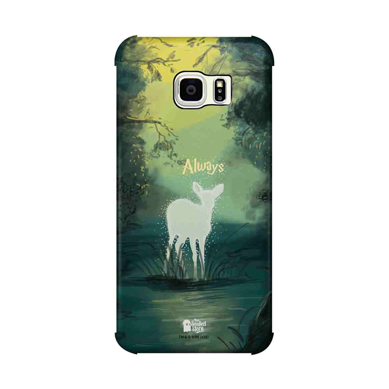 new product 9d9c3 af9be Buy Galaxy S6 Edge Mobile Covers & Cases Online | The Souled Store