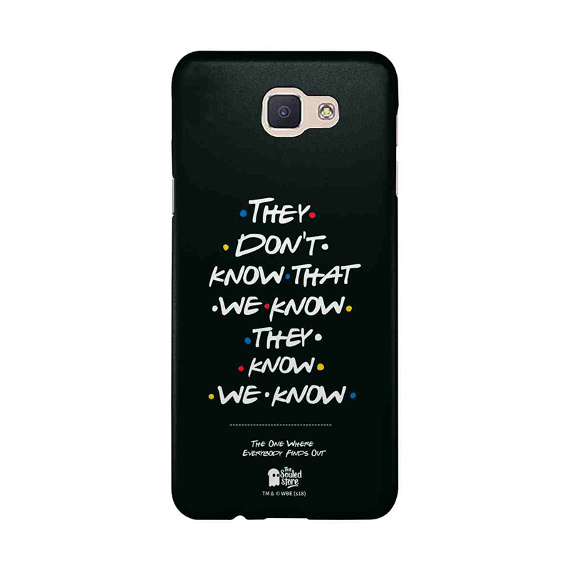 100% authentic 0ff64 cb46a Buy Galaxy J5 Prime Mobile Covers & Cases Online   The Souled Store
