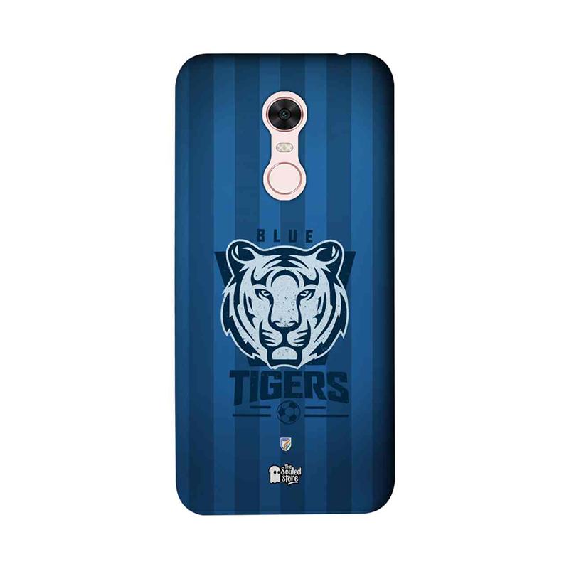 6d995a26be3 AIFF  Blue Tigers. Redmi Note 5