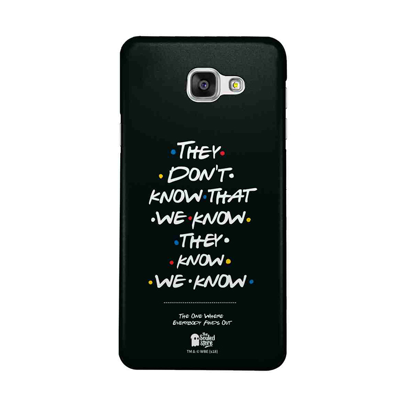 another chance 6950e 6e70a Buy Galaxy A7 2016 Mobile Covers & Cases Online   The Souled Store