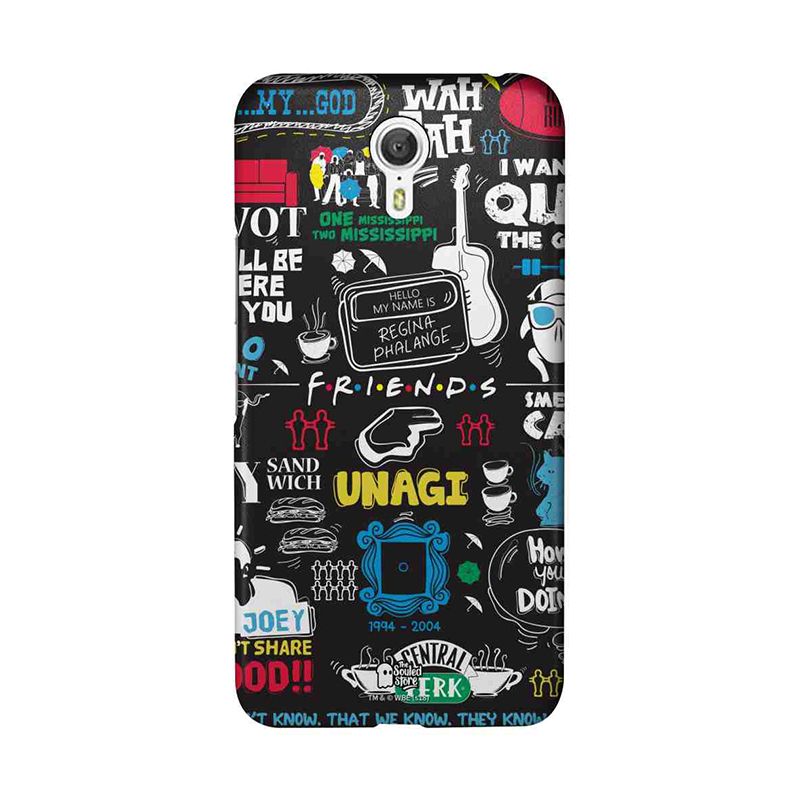 65bb96281 Buy Lenovo Zuk Z1 Mobile Covers & Cases Online | The Souled Store