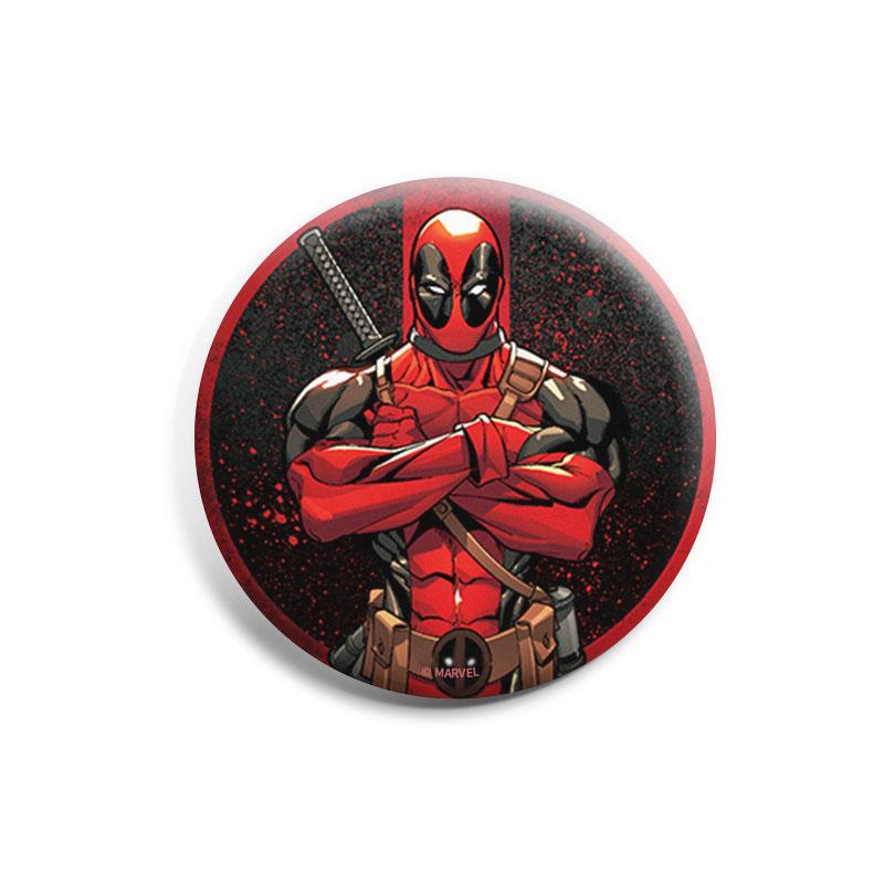 902225d56c0 Deadpool: I Am Deadpool