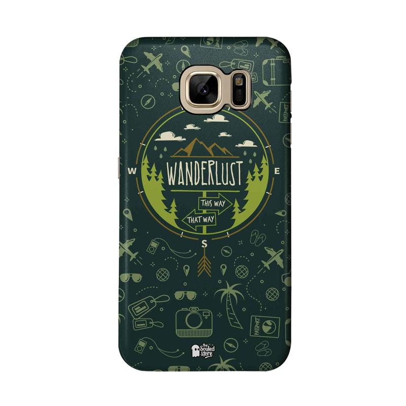 wwe phone case samsung galaxy s7 edge