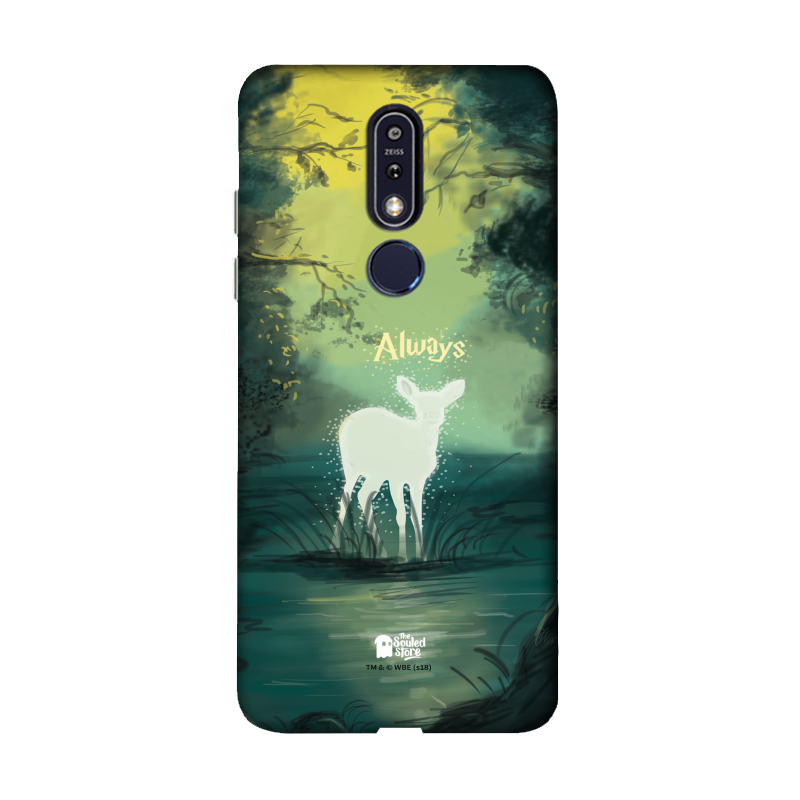 wholesale dealer 94035 b3191 Buy Fancy Nokia 7.1 Mobile Covers & Cases Online   The Souled Store