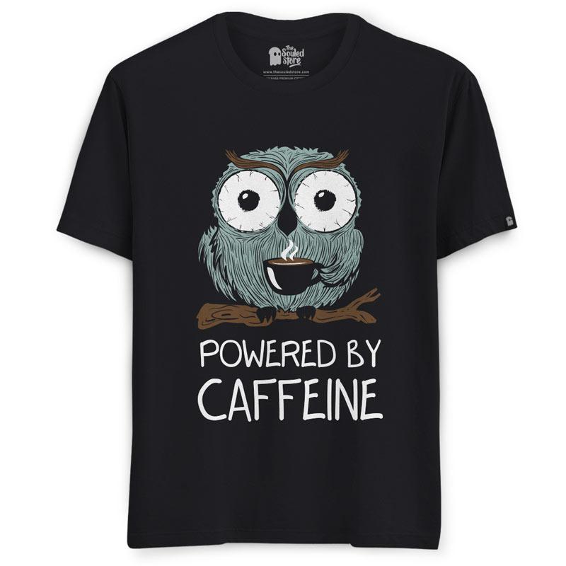 366063b68a Caffeine Addict. T-Shirts