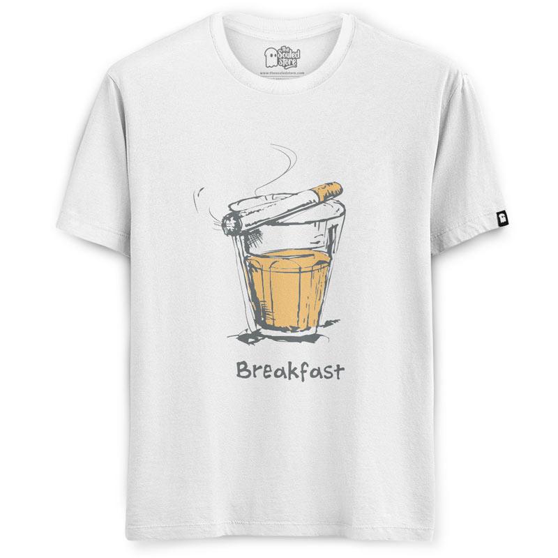 04a8fa52 Chai Sutta. T-Shirts