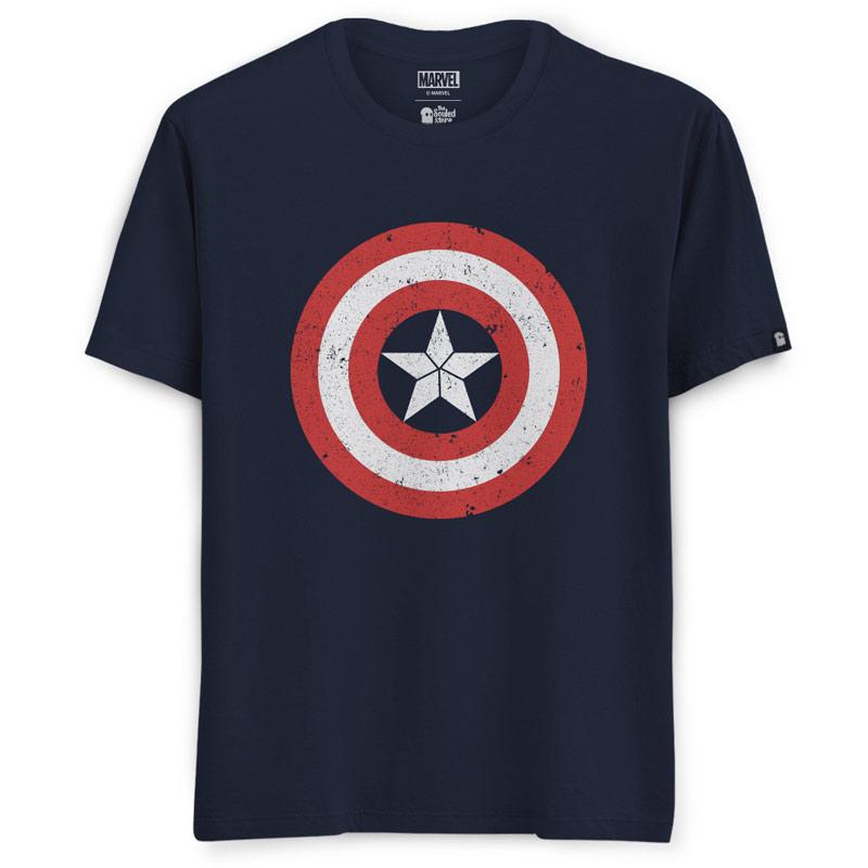 bf27a599cec7f Captain America  Logo