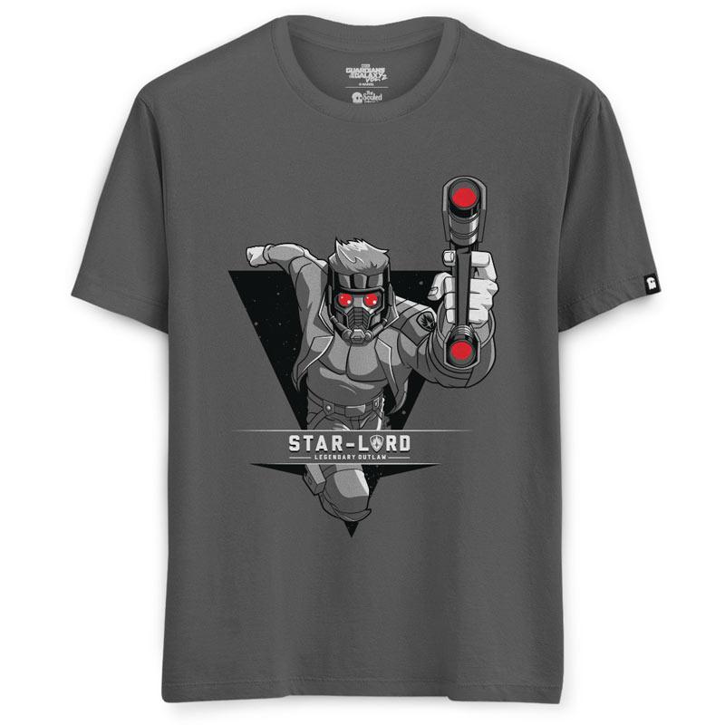 ec01414f6418 GOTG Volume 2  Legendary Outlaw. T-Shirts