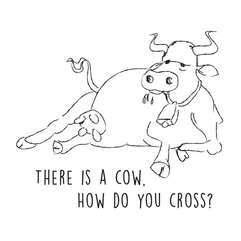 Cow Cod