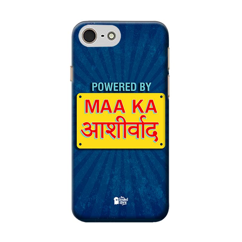 d2e414dd0 Maa Ka Aashirwad. iPhone 7