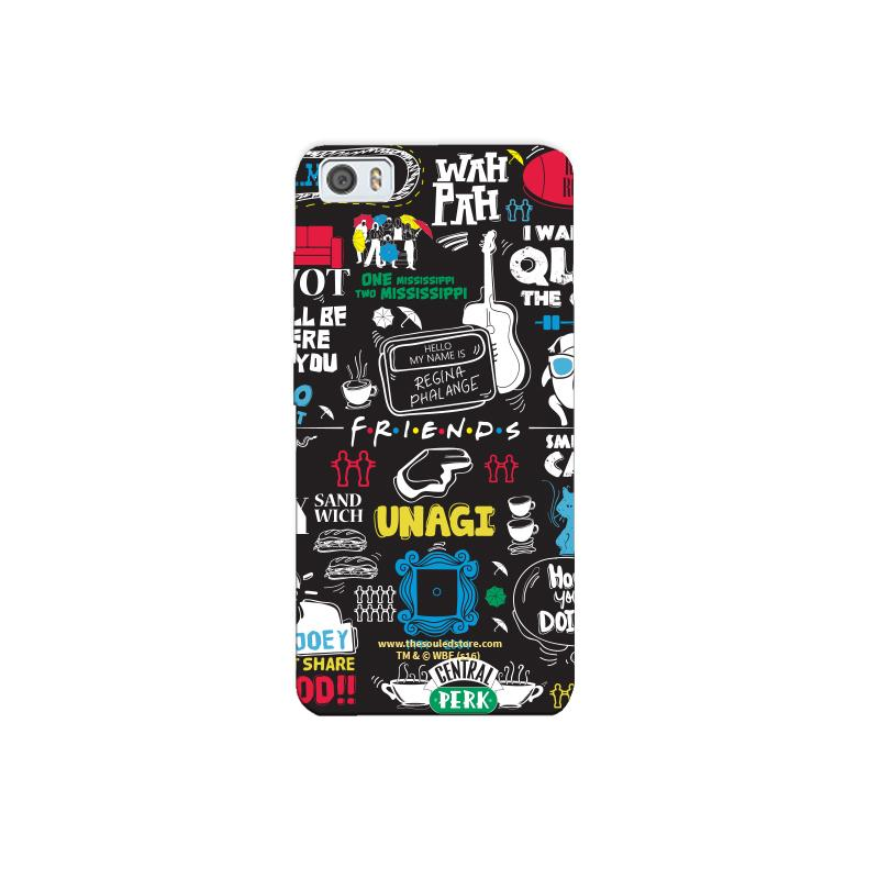 buy popular 67089 68e28 Buy Xiaomi Mi5 Mobile Covers & Cases Online | The Souled Store