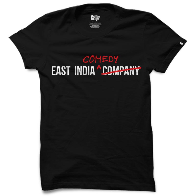 bafcd229 East India Comedy   Official Merchandise   The Souled Store
