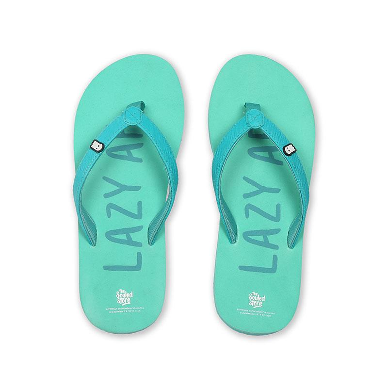 f7272a6f2c06 Buy Buy Lazy AF Flip Flop Online only at The Souled Store