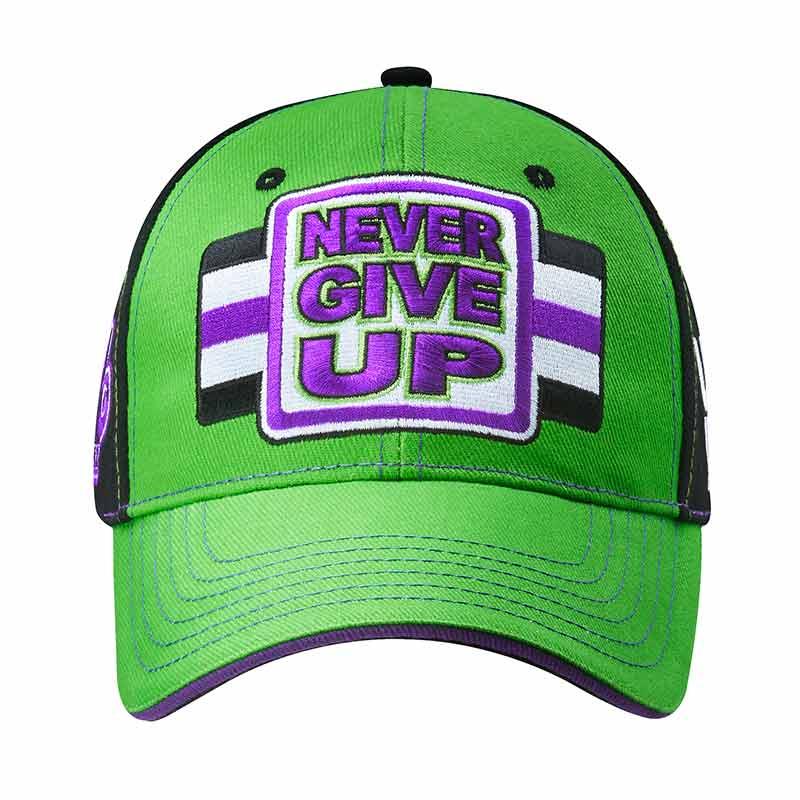 cheaper 617fd 1e47d ... personalized 14a44 71629  spain shop wwe john cena cenation respect baseball  hat cap image2 2dd64 2ec8f