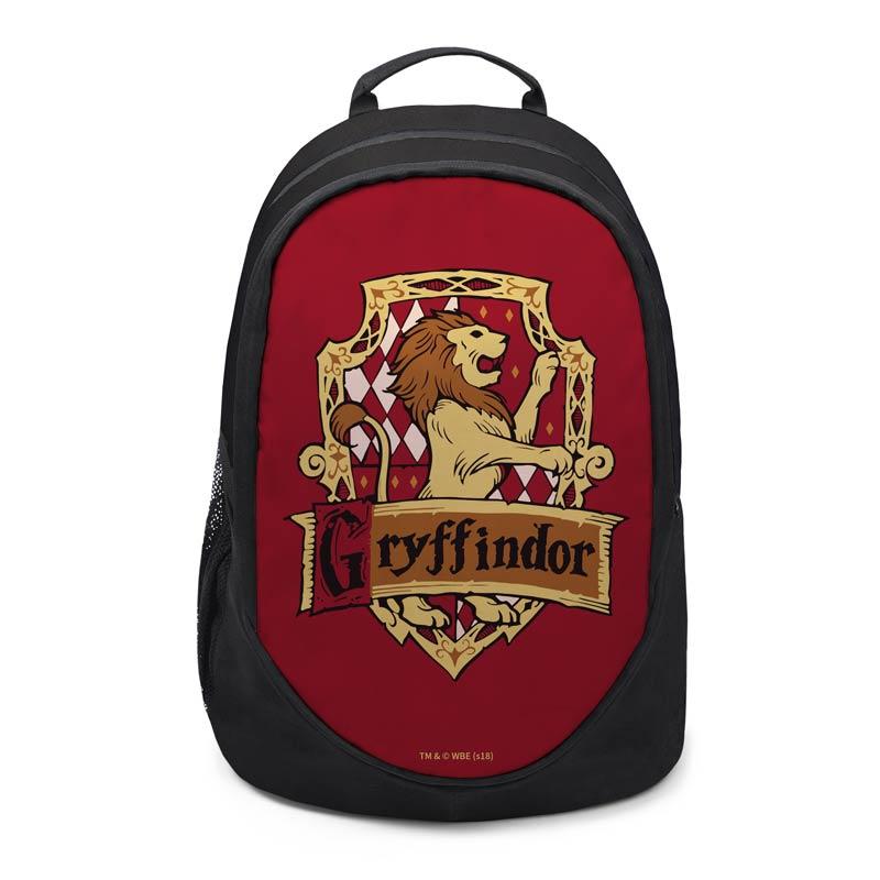 c950442ff554 Buy Official Harry Potter Gryffindor Sigil Backpack Online