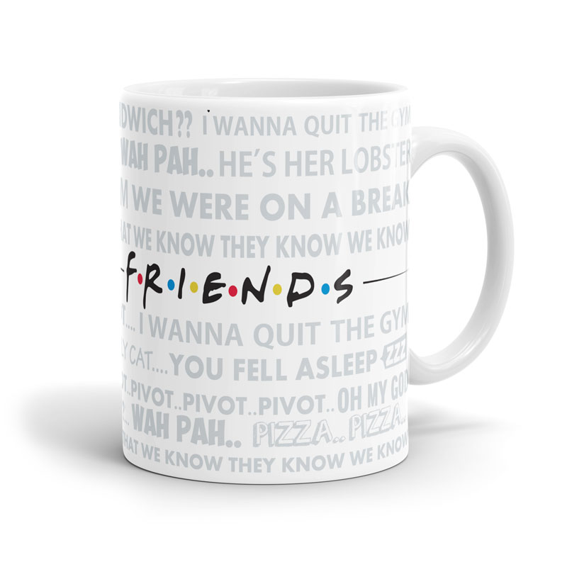 Buy Funky Coffee & Tea Mugs Online in India | The Souled Store