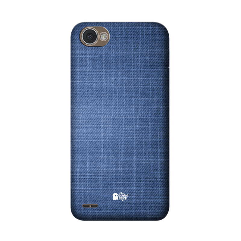 competitive price da53f 068ca Buy Fancy LG Q6 Mobile Covers & Cases Online | The Souled Store