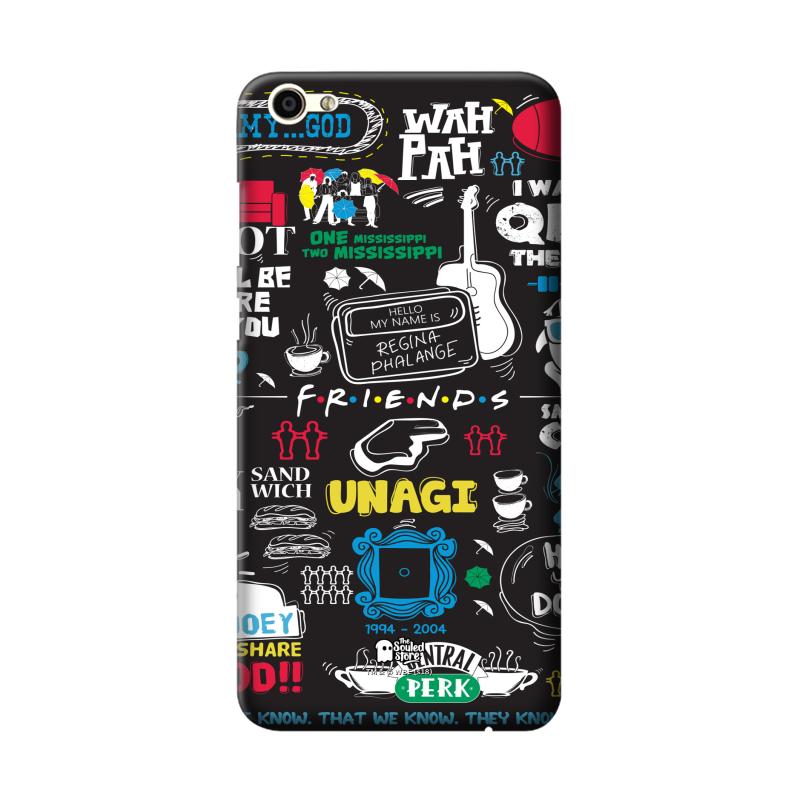 Buy Fancy Vivo V5 Mobile Covers & Cases Online | The Souled