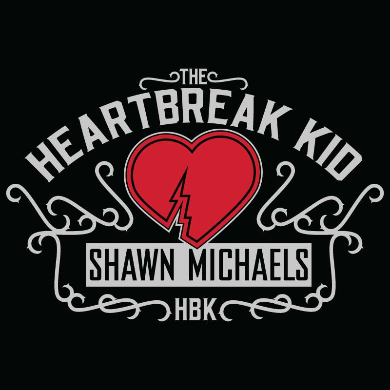 12d26ba6a5609 Buy Shawn Michaels
