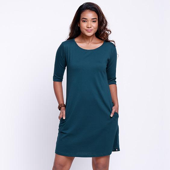 Buy Casual Cotton T shirt Dresses for Women Online  2d95c3e3bfa9