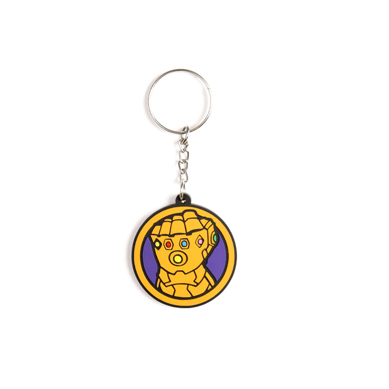 63ae57b7ecda Buy Buy Official Marvels' Avengers The Infinity Gauntlet Keychain Online  only at The Souled Store