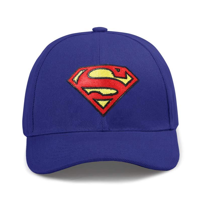 311c8f7110ae4 shop-Superman  Logo-Caps-image1