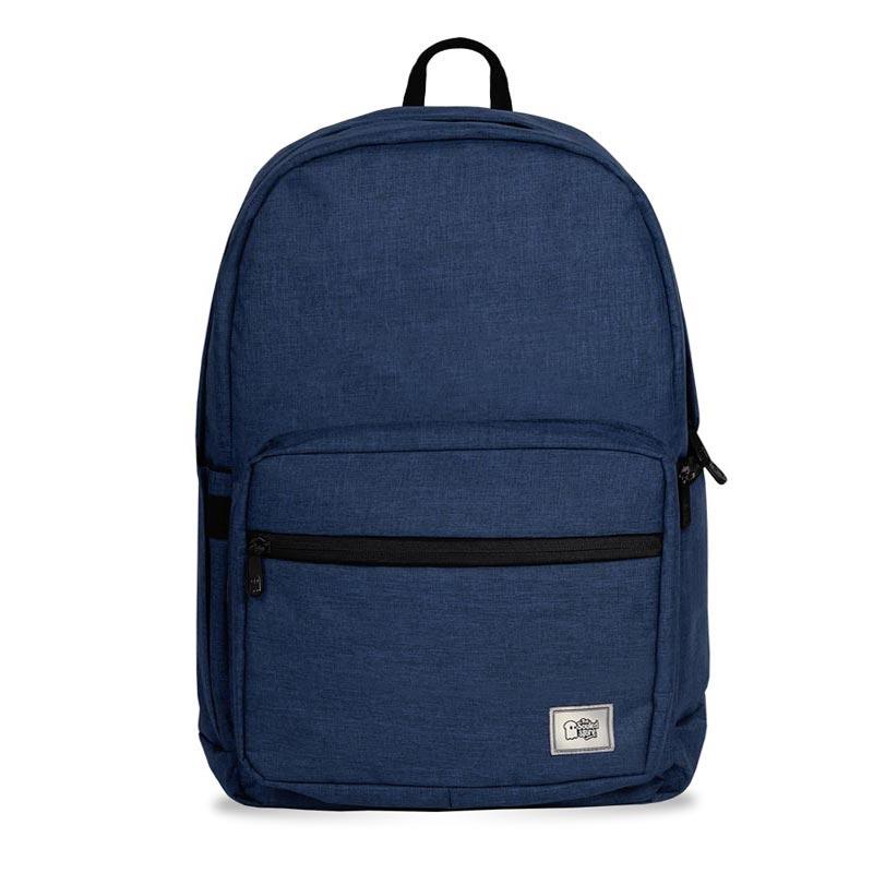 ef53a536c6 shop-Solids  Classic Blue-Backpacks-image1
