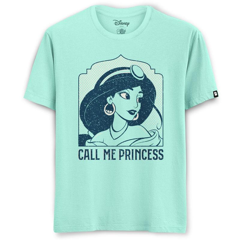 080fb79c5 Aladdin: Call Me Princess. T-Shirts
